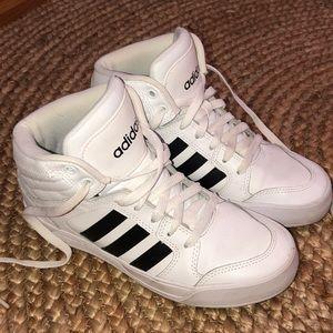 adidas Shoes | Hi Top Sneakers | Poshmark